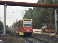 Волжский. 71-605 (КТМ-5) №158