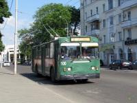 Краснодар. ЗиУ-682Г00 №100
