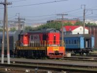 Москва. ЧМЭ3т-6417