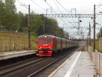 Московская область. ЭТ2М-104
