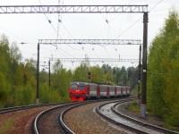 Московская область. ЭД4М-0013