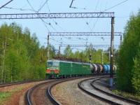 Московская область. ВЛ11-809