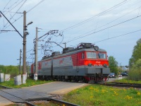 Московская область. ВЛ11-710