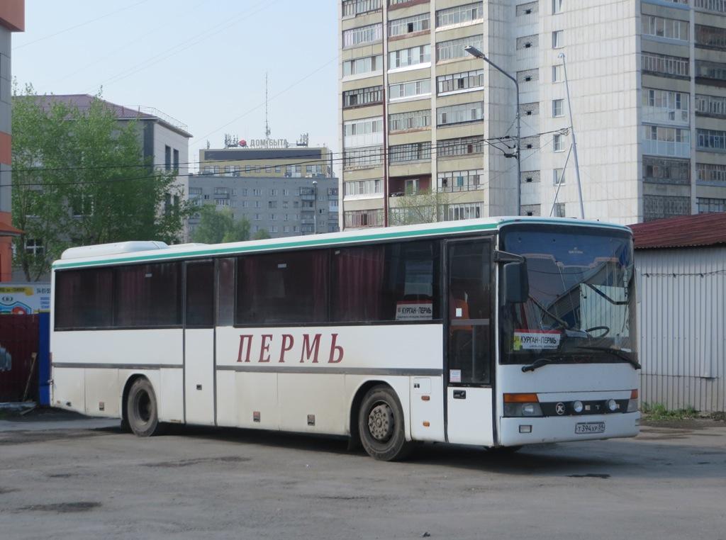 Курган. Setra S315H т394хр