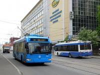 Москва. АКСМ-321 №9818, АКСМ-321 №9823