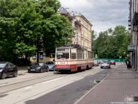 Санкт-Петербург. ЛВС-86К №7042