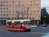 Санкт-Петербург. ЛМ-68М2 №7590