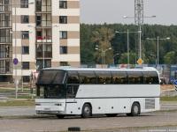 Минск. Neoplan N116 Cityliner AB6579-7