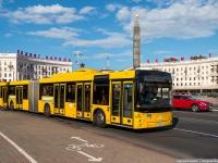 Минск. МАЗ-215.069 AH8904-7
