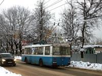 Брянск. ЗиУ-682ГМ №1127