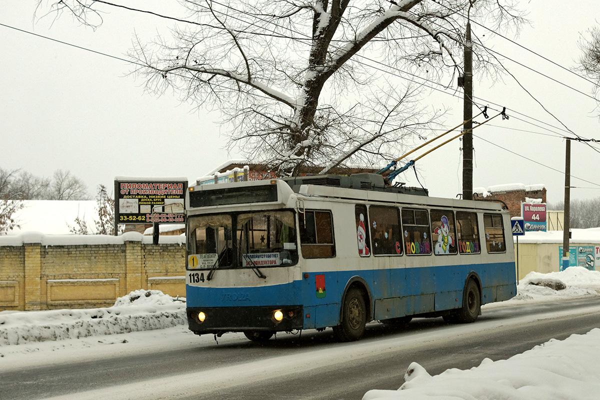 Брянск. ЗиУ-682Г-016.02 (ЗиУ-682Г0М) №1134