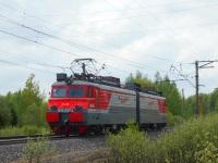 Московская область. ВЛ11-825