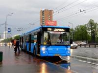 Москва. ЛиАЗ-6213.65 са799