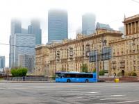 Москва. ЛиАЗ-5292.65 ар391