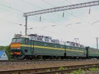 Брянск. ЧС8-047