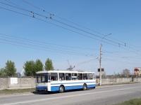 Херсон. Škoda 14Tr10/6 №502