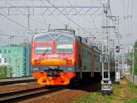Москва. ЭД4М-0369