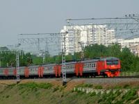 Москва. ЭД4М-0421