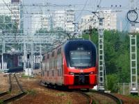 Москва. ЭШ2-010