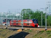 Москва. ЭШ2-004