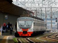 Москва. ЭД4М-0461