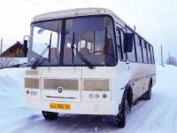 Карпинск. ПАЗ-4234 ка934