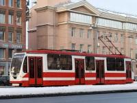 Санкт-Петербург. 71-134А (ЛМ-99АВН) №1334