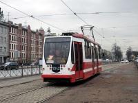 Санкт-Петербург. 71-134А (ЛМ-99АВН) №1341