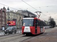 Санкт-Петербург. 71-153 (ЛМ-2008) №1422