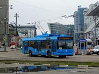 Москва. СВАРЗ-МАЗ-6235.00 №3842