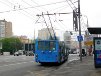 Москва. ВМЗ-62151 №3655