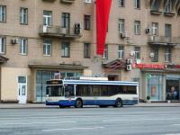 Москва. СВАРЗ-МАЗ-6235.00 №3809