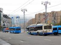 СВАРЗ-МАЗ-6235.00 №3824, АКСМ-321 №3868