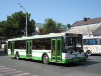 Анапа. ЛиАЗ-5292.20 т849вм