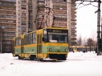 Липецк. Tatra T6B5 (Tatra T3M) №2140