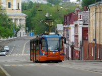 Москва. 71-623-02 (КТМ-23) №2647