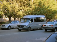 Кутаиси. Mercedes-Benz Sprinter 316CDI WFW-838