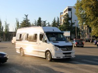 Кутаиси. Mercedes-Benz Sprinter BS-431-SB