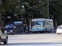 Кутаиси. MAN SL202 GGT-288, Mercedes-Benz Sprinter RLR-310