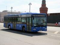 Москва. Mercedes-Benz O345 Conecto LF а633не