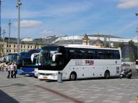 Москва. Yutong ZK6122H9 нх042, Higer KLQ6122B у811хс