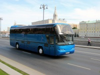 Neoplan N116 Cityliner м457кт
