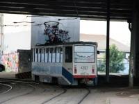 Москва. 71-608КМ (КТМ-8М) №4252