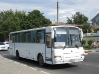 Анапа. КАвЗ-4238 к610хт