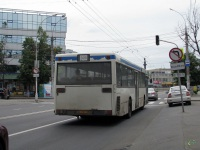 Липецк. Mercedes-Benz O405N ае207