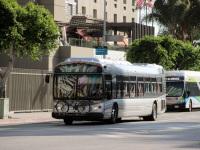 Лос-Анджелес. NABI Metro 45C 1339212
