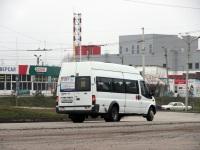 Таганрог. Нижегородец-2227 (Ford Transit) е299ра