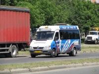 Ростов-на-Дону. Самотлор-НН-323760 (Mercedes-Benz Sprinter) кв336