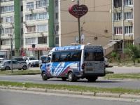 Самотлор-НН-323760 (Mercedes-Benz Sprinter) кв336