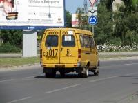 Ростов-на-Дону. ГАЗель (все модификации) св017